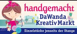 handgemacht, Kreativmarkt auch in Deiner Stadt