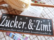 2.Zucker&Zimt Markt