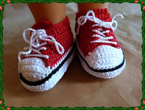 sportliche babyschuhe